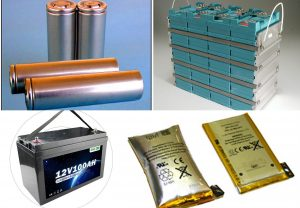 Which lithium battery to buy?